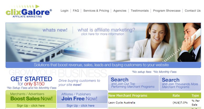 How to Use Online Affiliate Marketing for Your Business
